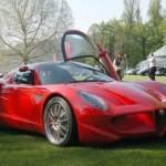Alfa Romeo 4C GTA: in arrivo la sportiva erede della Spider