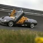 Il marchio Spyker sarà venduto, Saab diventa indipendente