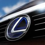Toyota  lancia la Lexus LF-gh