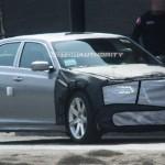 Chrysler pronta a lanciare la nuova 300C sportiva SRT-8