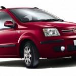 Nuova Fiat Panda: confermato debutto a settembre e produzione a Pomigliano