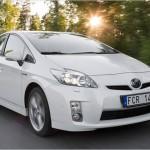 Toyota ha venduto 3 milioni di ibride nel mondo