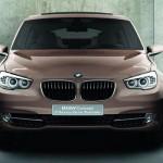 BMW prepara la Serie 4, una compatta berlina coupè