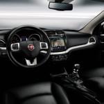 Fiat Freemont: sarà prodotto in 40 mila esemplari l'anno