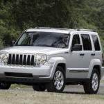 La nuova Jeep Cherokee debutterà nell'estate 2012