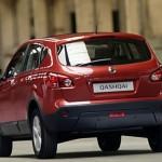 Nissan Qashqai raggiunge quota un milione