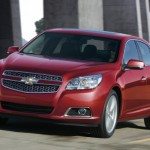 Nuova Chevrolet Malibù: il modello europeo sarà coreano