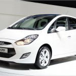 Hyundai ix20: presto con motore 1.6 CRDi diesel da 116 e 128 CV