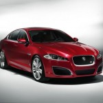 Jaguar presenta la nuova XF restyling