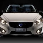 Nuova Volvo C30 Black Design per il solo mercato italiano