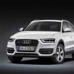 Audi Q3: ecco le foto ufficiali e le caratteristiche