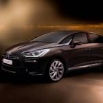 Citroën DS5: la coupè gran turismo in arrivo