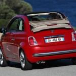 Fiat 500C cabrio al prezzo della 500 chiusa fino al 30 aprile 2011