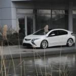 Opel, parte con Ampera la rivoluzione ad emissioni zero