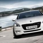 Peugeot punta sulla Cina: a Shanghai con la 508, RCZ e un crossover ibrido