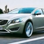 Volvo Universe, coupè-berlina dal gusto raffinato