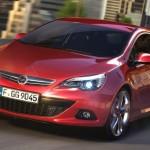 Nuova Opel Astra GTC: prime immagini ufficiali, presentazione il 7 giugno