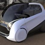 Fiat FCC III: la concept ideata dagli internauti