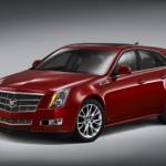 Cadillac introdurrà nuovi motori quattro cilindri più efficienti