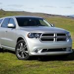 Fiat potrebbe importare il Dodge Durango in Europa