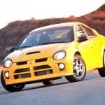 Dodge: in autunno la nuova berlina su base Alfa Romeo Giulietta