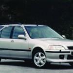 Honda Civic: ritorna la versione station wagon con la prossima serie?