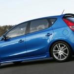 Hyundai i30: la nuova generazione nella primavera 2012