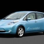Con Nissan Leaf le auto elettriche hanno le 5 stelle ai crash-test EuroNCAP