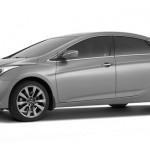 Hyundai i40 berlina: le foto ufficiali, presentazione a Barcellona