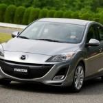 Mazda 3: prodotti tre milioni di esemplari dal lancio