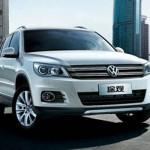 Nuovo Volkswagen Tiguan, un restyling dal gusto piacevole