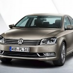 La futura Volkswagen Passat 2014 avrà ben 5 diverse carrozzerie
