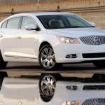 Opel: in arrivo crossover di lusso e ammiraglia dall'America