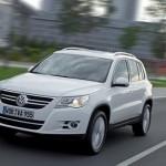 Volkswagen lancia il restyling del Tiguan