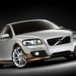 Volvo rinnova la famiglia C30, S40 e la V40 nel 2013