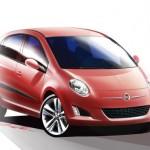 Monovolume Fiat: riprenderà lo stile e il nome della 500
