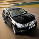 Nissan Qashqai: la nuova serie 2013 sarà prodotta sempre in Inghiltera