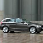Serie 1 seconda generazione, BMW rilancia il modello