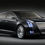 Cadillac XTS: la futura ammiraglia avrà il pianale dell'Opel Insignia