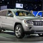 La nuova Grand Cherokee lancia il motore 3.0 V6 nato in Italia