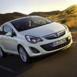 Opel Corsa restyling, ecco i nuovi prezzi