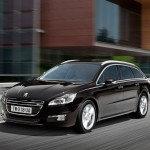 Peugeot 508, dopo tre mesi arrivano già i nuovi motori