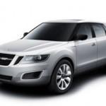 Saab si rilancia con il 9-4X, SUV compatto e scattante