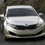 Kia presenterà due nuove concept car con motore V8
