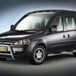 Arriva il nuovo Opel Combo, somiglia al Doblò