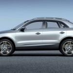 Audi, il TFSI è motore dell'anno e debutta anche sulla Q3