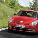 Volkswagen presenta la nuova Maggiolino