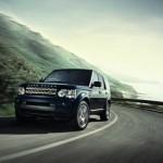 Land Rover rinnova la produzione, nel 2012 anche la Discovery 4