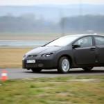 Nuova Honda Civic: ecco i teaser ufficiali per la nona serie