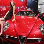 Motor Show di Bologna 2011
